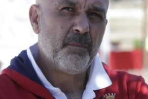 Sergio Pirozzi, sindaco di Amatrice, indagato per omicidio colposo per il crollo di una palazzina a causa del sisma del 24 agosto 2016