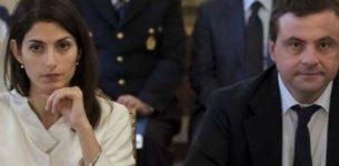 Tavolo per Roma – Calenda: si chiude, Raggi incompetente e arrogante