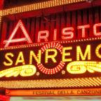 IN VIAGGIO A SANREMO - A un passo dal Festival!