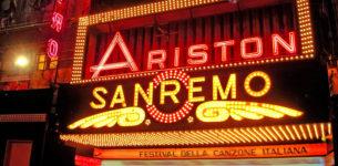 IN VIAGGIO A SANREMO – A un passo dal Festival!