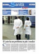 Sanità Il Nuovo Corriere n.16 del 6 marzo 2018