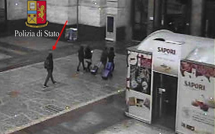 Latina: smantellata rete terroristica legata ad Anis Amri, l'attentatore di Berlino