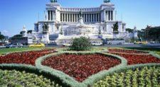 Pasqua d'oro per Roma. Ma che razza di città offriamo?