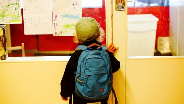 Roma, arrestato per abusi sui bambini maestro dell'asilo