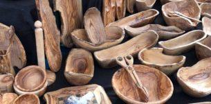 Pasqua a Frascati: artigianato, prodotti tipici di eccellenza e cioccolato