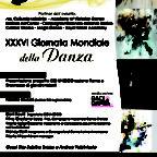 La Giornata Mondiale della Danza con la Carta Internazionale Unesco sull'educazione fisica