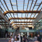 VALLE AURELIA - AURA! Ecco il nuovissimo Centro Commerciale... in centro città
