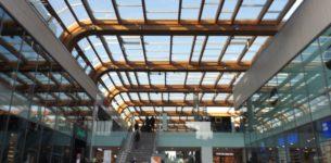 VALLE AURELIA – AURA! Ecco il nuovissimo Centro Commerciale… in centro città