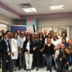 San Giovanni-Addolorata, unico Centro di Senologia a Roma e nel Lazio con la Certificazione Europea