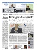 Il Nuovo Corriere n.21 del 27 marzo 2018