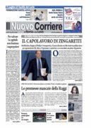 Il Nuovo Corriere n.23 del 10 aprile 2018