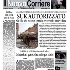 NuovoCorriere_25_2018