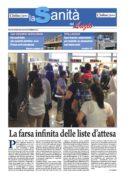 Sanità Il Nuovo Corriere n.21 del 27 marzo 2018