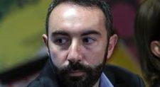 """Barillari (M5S): """"Per ora collaborazione con Zingaretti funziona, anche perché lui non è Renzi."""