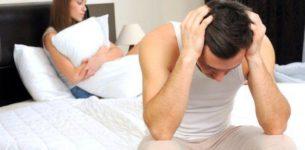 Disfunzione erettile: la malattia che ogni uomo teme