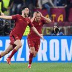 Notte magica all'Olimpico, la Roma elimina il Barca
