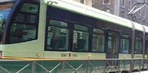 TRASTEVERE – Sabotati 9 tram dopo l'avvio della priorità semaforica