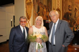 Calabrò, Iannone, Tivelli