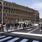 Metro C San Giovanni, ecco come cambiano i trasporti di superficie