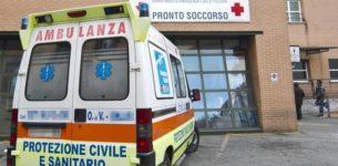 Roma, bambino di 10 anni cade dal balcone: è grave