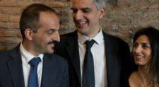 Meloni esce da giunta: al Commercio arriva Cafarotti