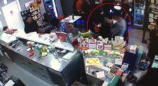 Raid Casamonica in bar di Roma, due arresti
