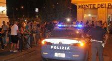 Roma, maxi-rissa tra donne sulla Gay Street:<br> una ragazza ferita a bottigliate al Colosseo