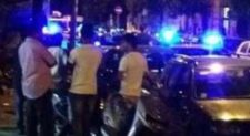 Pigneto: notte di sesso e cocaina si tramuta in rapina, 37enne trovato chiuso fuori il balcone