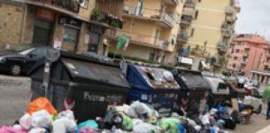Rifiuti Lazio,in Puglia 4 siti possibili