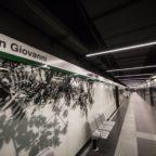 SAN GIOVANNI - La Metro C apre il 12 maggio