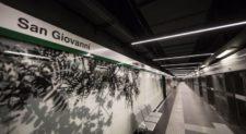 SAN GIOVANNI – La Metro C apre il 12 maggio