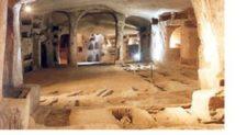 Il sottosuolo romano? Una enorme groviera