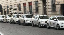 """Arriva """"Taxi web"""": piattaforma unica per il trasporto pubblico"""