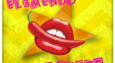 """IN RADIO DAL 1° GIUGNO   """"ESTATE HOT""""  DI DJ SAPIENZA & EL 3MENDO"""