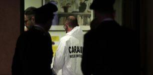 Parte colpo di pistola, morto in uno studio medico a Roma
