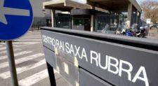 Esplodono tre batterie a Saxa Rubra, salta il segnale Rai