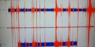 Terremoto magnitudo 2.8 vicino Amatrice