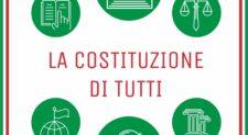 Con Giulio Bacosi, la Costituzione è di Tutti