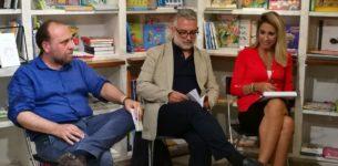 Il mistero di Ninfa – con Antonio Fiasconaro, molto più di un saggio, una inchiesta ancora in corso