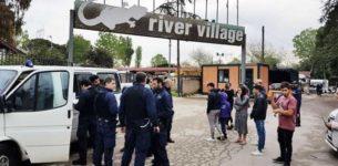 EMERGENZA IGIENICO-SANITARIA/ Sgomberato con la forza il Camping River