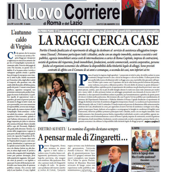 NuovoCorriere_56_2018