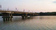 SABAUDIA – Anche il ponte sul lago ha bisogno d'aiuto, il sindaco scrive a Salvini e Toninelli