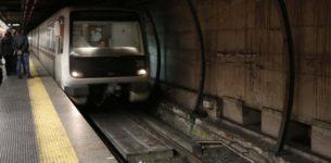 Roma, niente fondi per la metro:<br> Atac ai macchinisti: &#8220;Rallentate&#8221;