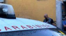 Salvatore Casamonica si consegna ai carabinieri:<br> era sempre scampato alla cattura