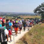 Circo Massimo: Cresce l'attesa per la festa dei giovani con Papa Francesco