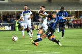 Atalanta batte Frosinone 4-0 Show di Papu Gomez, due gol e due assist