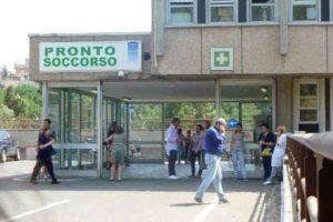 WCENTER 0TKHAFSAEG Michele Audisio ag Toiati Emergenza caldo nei pronto soccorso degli ospedali. Nella foto: Sant Eugenio