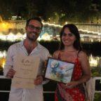 Escamontage a Corto, Premi e Menzioni all'Isola del Cinema