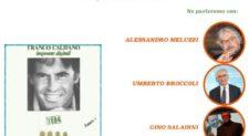 Nella Casa Museo Franco Califano la Trust Onlus festeggia l'ottantesimo compleanno del Maestro