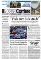 Il Nuovo Corriere di Roma e del Lazio n.59 – Anno IV + Cronache Nazionali n.58 – Anno III
